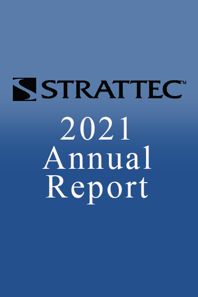 Strattec 2021 Annual Report