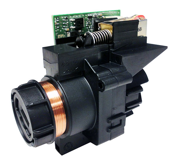 Electronic Rotary Ignition Modules